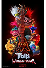 ##SITE## DOWNLOAD Trolls World Tour (2020) ONLINE PUTLOCKER FREE