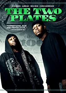 MP4 movie for psp free download The Two Plates  [mov] [mpg] [640x352] by Jonathan Straiton
