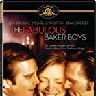 Michelle Pfeiffer, Jeff Bridges, and Beau Bridges in The Fabulous Baker Boys (1989)