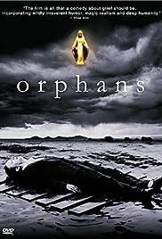Orphans(1998) Poster - Movie Forum, Cast, Reviews