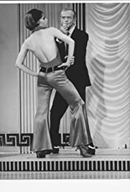 Fred Astaire and Barrie Chase in The Hollywood Palace (1964)