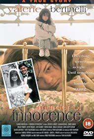 Valerie Bertinelli and Stephen Caffrey in Murder of Innocence (1993)