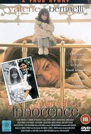 Murder of Innocence(1993) Poster - Movie Forum, Cast, Reviews