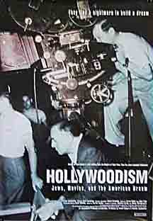 Where to stream Hollywoodism: Jews, Movies and the American Dream