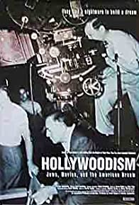 Primary photo for Hollywoodism: Jews, Movies and the American Dream