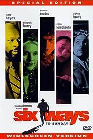 Six Ways to Sunday (1997)