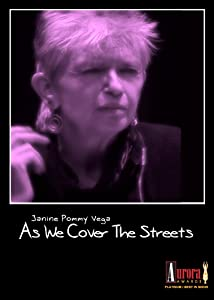 No downloading online movies As We Cover the Streets: Janine Pommy Vega by [movie]