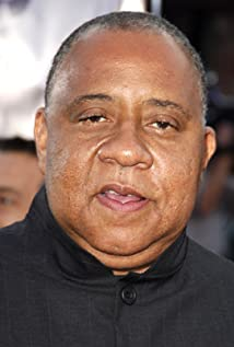 Barry Shabaka Henley Picture