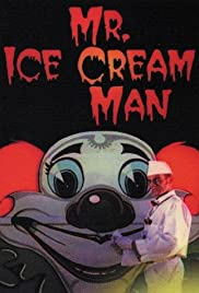 Mr. Ice Cream Man Poster