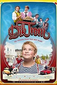 Dik Trom (2010) Poster - Movie Forum, Cast, Reviews