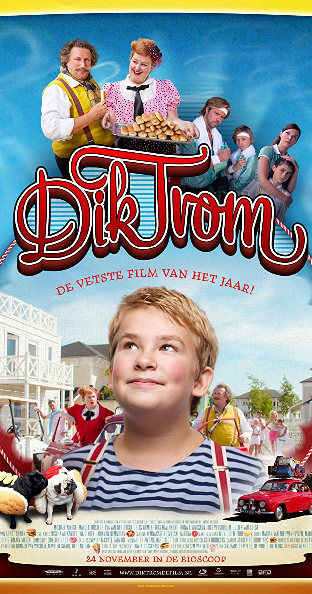 Dik Trom 2010 Full Cast Crew Imdb