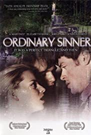 Ordinary Sinner Poster