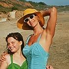 Kimberly J. Brown and Janet McTeer in Tumbleweeds (1999)