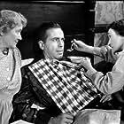 """It All Came True"" Humphrey Bogart 1940 Warner Brothers"