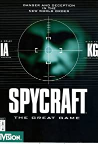Primary photo for Spycraft: The Great Game