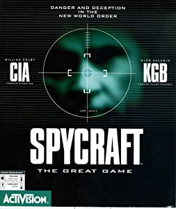 it movie mp4 download Spycraft: The Great Game by [iTunes]