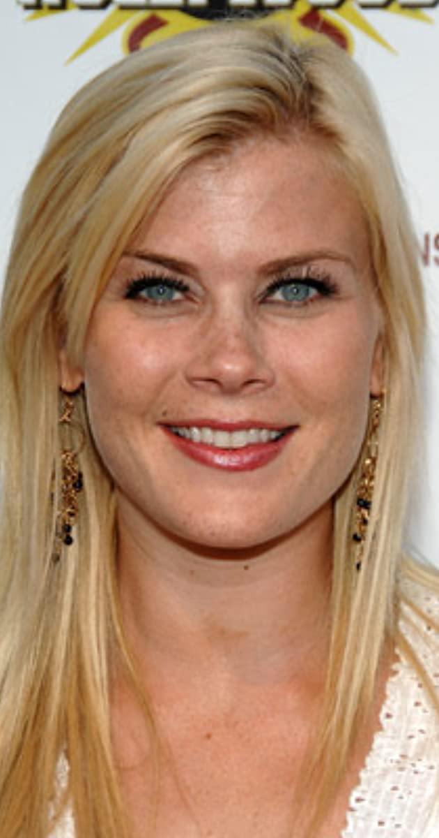 Opinion alison sweeney gallery error