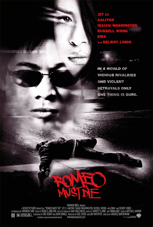 ROMEO TURI MIRTI (2000) / ROMEO MUST DIE