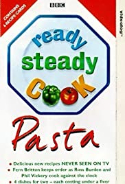 Ready, Steady, Cook Poster