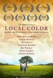Local Color (2006) Full Movie Watch Online Download thumbnail