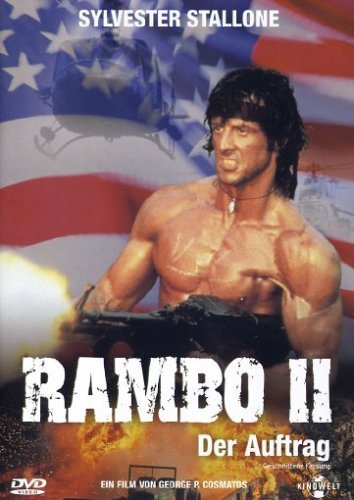 Rambo: First Blood Part II (1985) - Photo Gallery - IMDb
