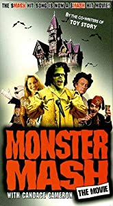 Downloading websites for movies Monster Mash: The Movie [Mp4]