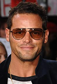 Primary photo for Justin Chambers