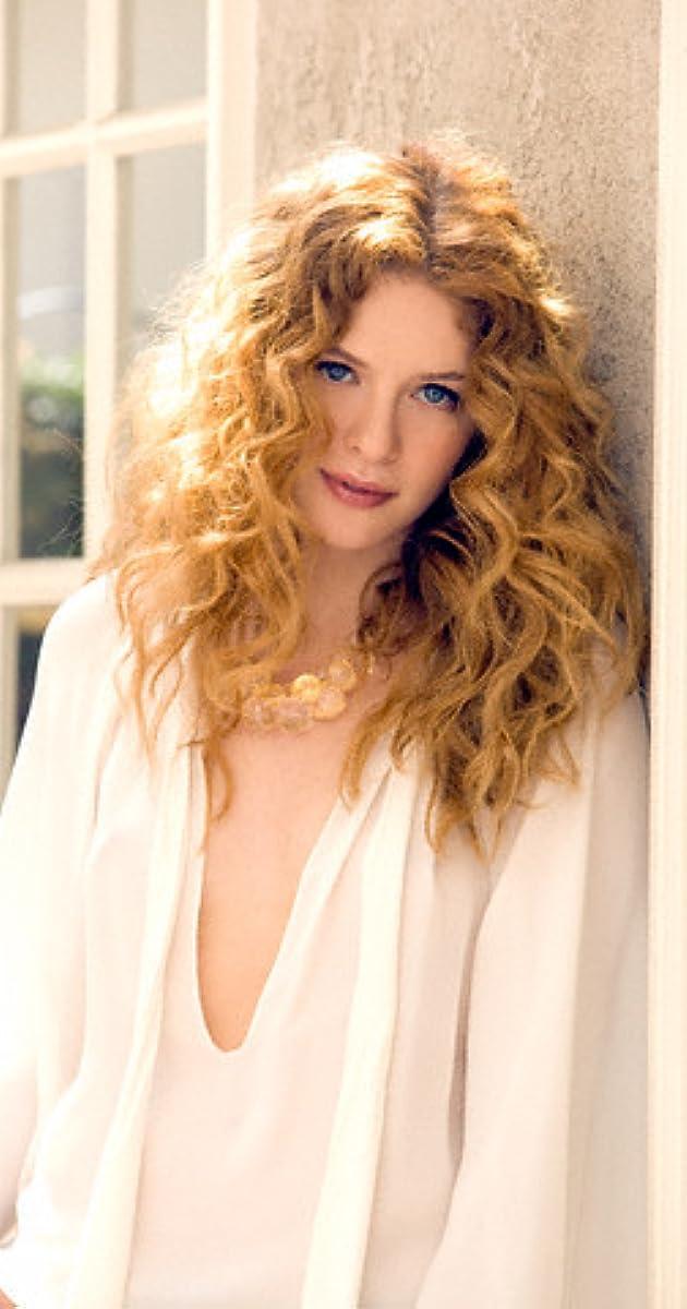 Rachelle Lefevre - IMDb