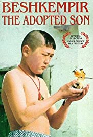 The Adopted Son Poster