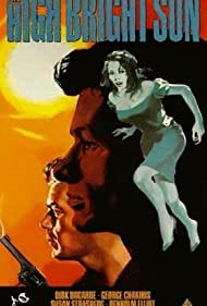 The High Bright Sun Poster - Movie Forum, Cast, Reviews