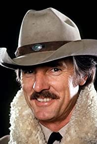 Primary photo for Dennis Weaver