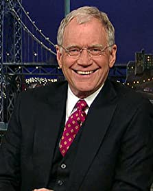 Late Show with David Letterman (1993–2015)