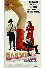 Harmony Cats (1992) film en francais gratuit