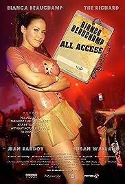 Bianca Beauchamp: All Access Poster
