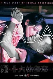 Sada: Gesaku · Abe Sada no shôgai(1998) Poster - Movie Forum, Cast, Reviews
