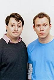The Two Faces of Mitchell and Webb (2006) Poster - Movie Forum, Cast, Reviews