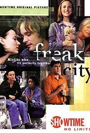 Freak City(1999) Poster - Movie Forum, Cast, Reviews