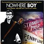 Aaron Taylor-Johnson in Nowhere Boy (2009)