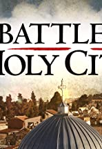 Battle in the Holy City