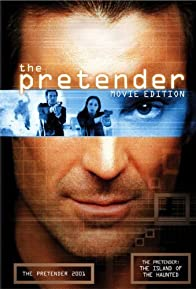 Primary photo for The Pretender 2001