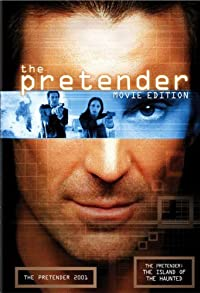 Primary photo for The Pretender: Island of the Haunted