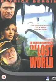 The Lost World (1998) Poster - Movie Forum, Cast, Reviews