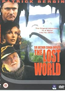 HD movie downloads uk The Lost World by Stuart Orme [2K]