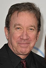 Primary photo for Tim Allen
