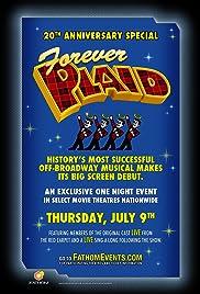 Forever Plaid Poster