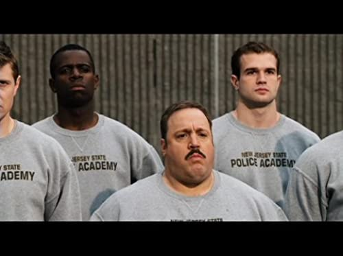 DVD Trailer: Paul Blart: Mall Cop