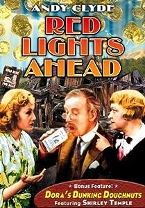 Red Lights Ahead USA