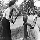 Anne Bancroft and Patty Duke in The Miracle Worker (1962)