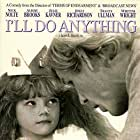 Nick Nolte and Whittni Wright in I'll Do Anything (1994)