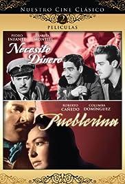 Pueblerina(1949) Poster - Movie Forum, Cast, Reviews